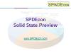 SPDEcon