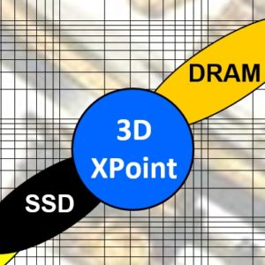 3D XPoint Report