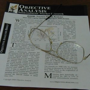 Objective Analysis Briefs
